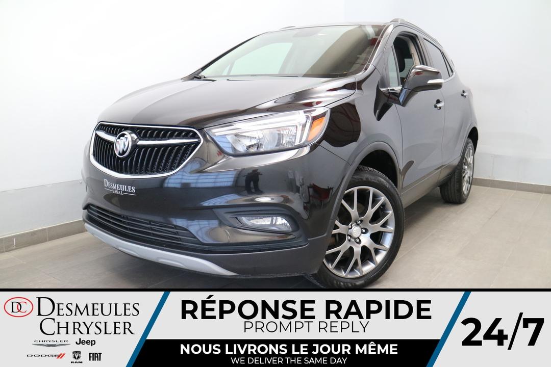 2017 Buick Encore  - Blainville Chrysler