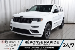 2020 Jeep Grand Cherokee Limited X + Toit Ouvr Pano + Cam Rec + Siège Chauf  - BDCL-20126  - Blainville Chrysler