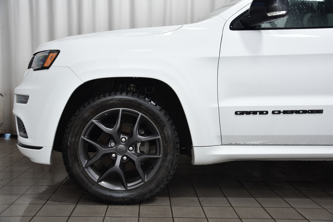 2020 Jeep Grand Cherokee  - Blainville Chrysler