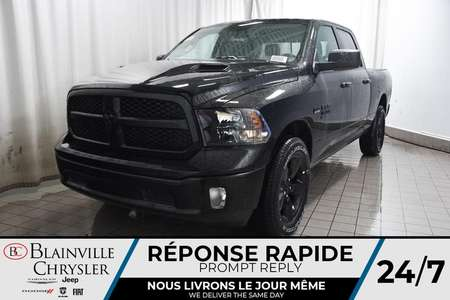 2020 Ram 1500 SLT + Cam Rec + Crew Cab for Sale  - BC-20214  - Desmeules Chrysler