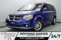 2019 Dodge Grand Caravan SE * CAM RECUL * ECON * BLUETOOTH * GPS * CRUISE  - DC-U2396  - Blainville Chrysler