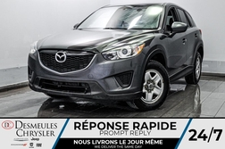 2014 Mazda CX-5 Sport AWD * BLUETOOTH * CRUISE * GROUPE ELECTRIQUE  - DC-20621B  - Blainville Chrysler