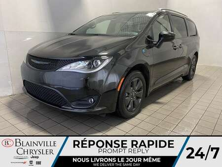 2020 Chrysler Pacifica Hybrid Touring L * CAM RECUL * SIEGES CHAUFFANTS * for Sale  - BC-C2131  - Blainville Chrysler