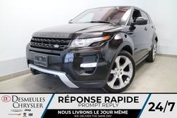 2014 Land Rover Range Rover Evoque Dynamic 2.0L AWD * NAVIGATION * TOIT PANO * CUIR *  - DC-E2703  - Blainville Chrysler