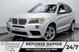 2014 BMW X3 xDrive35i AWD * CAM RECUL * SIEGES CHAUFFANTS  - DC-S2291  - Blainville Chrysler