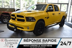 2019 Ram 1500 Express ***SUPER BEE EDITION***  - BC-90508  - Desmeules Chrysler