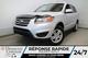 Thumbnail 2012 Hyundai Santa Fe - Blainville Chrysler