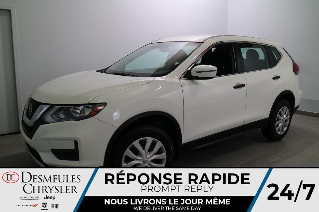 2018 Nissan Rogue  - Blainville Chrysler