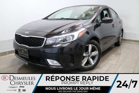 2018 Kia FORTE LX/S LX * AIR CLIMATISE * SIEGES CHAUFFANTS * CRUISE * for Sale  - DC-E2681  - Desmeules Chrysler