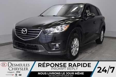 2016 Mazda CX-5 GS + bancs chauff + bluetooth + cam recul for Sale  - DC-L2050  - Desmeules Chrysler