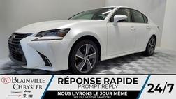 2017 Lexus GS 350 AWD * V6 * GPS * CUIR * TOIT * LANE ASSIST  - BC-A2490  - Blainville Chrysler