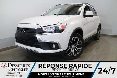 2017 Mitsubishi RVR AWD LIMITED * A/C * CAMERA DE RECUL * CRUISE * for Sale  - DC-U2746  - Desmeules Chrysler