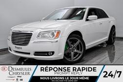 2014 Chrysler 300 + a/c + bancs chauff + cam recul + toit ouv  - DC-20157A  - Desmeules Chrysler