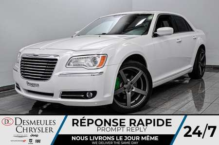 2014 Chrysler 300 + a/c + bancs chauff + cam recul + toit ouv for Sale  - DC-20157A  - Blainville Chrysler