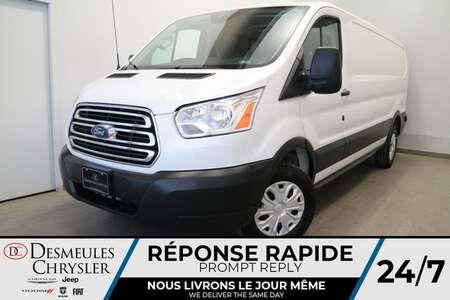 2019 Ford Transit Van T-250 3.7L * AIR CLIMATISE * CONTROLE AU VOLANT * for Sale  - DC-S2732  - Blainville Chrysler