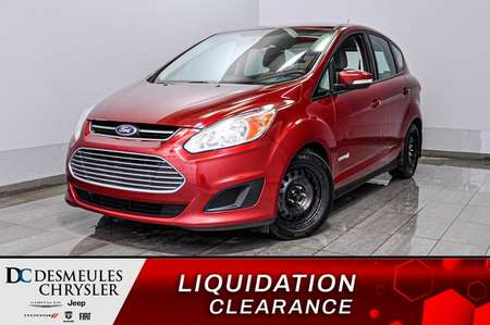 2013 Ford C-Max Hybrid SE Hybrid + a/c + bluetooth + bancs chauff for Sale  - DC-91073B  - Blainville Chrysler
