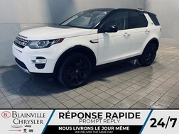 2018 Land Rover DISCOVERY SPORT HSE Luxury 4WD  - BC-S2259  - Blainville Chrysler