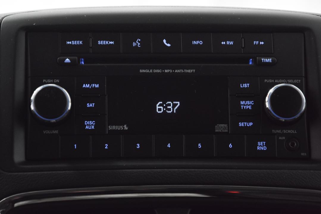 2017 Dodge Grand Caravan  - Blainville Chrysler