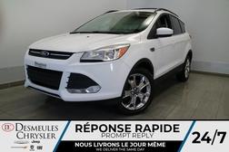 2015 Ford Escape SE 4WD * AIR CLIMATISÉ * CAMERA DE RECUL * CUIR *  - DC-B2439A  - Blainville Chrysler
