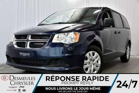 2017 Dodge Grand Caravan SXT for Sale  - DC-DE71449  - Desmeules Chrysler