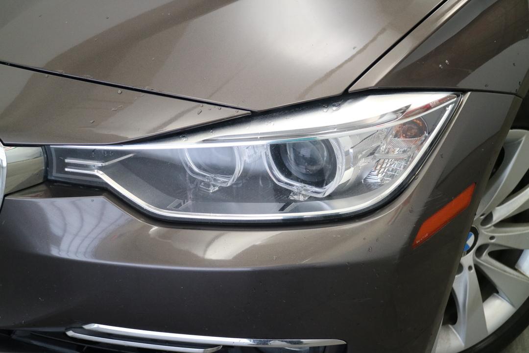 2013 BMW 3 Series  - Blainville Chrysler