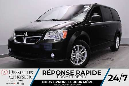 2020 Dodge Grand Caravan Premium Plus + DVD + BANCS CHAUFF 89$/SEM* for Sale  - DC-20662  - Blainville Chrysler
