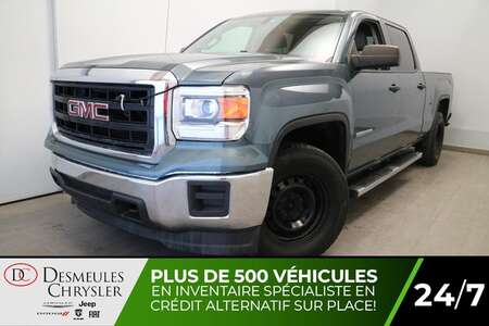 2014 GMC Sierra 1500 4WD Crew Cab * AIR CLIMATISE * ATTELAGE * CRUISE * for Sale  - DC-U2894  - Blainville Chrysler