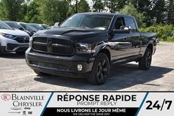2020 Ram 1500 SLT ALLURE NOIRE  - BCT-20217  - Desmeules Chrysler