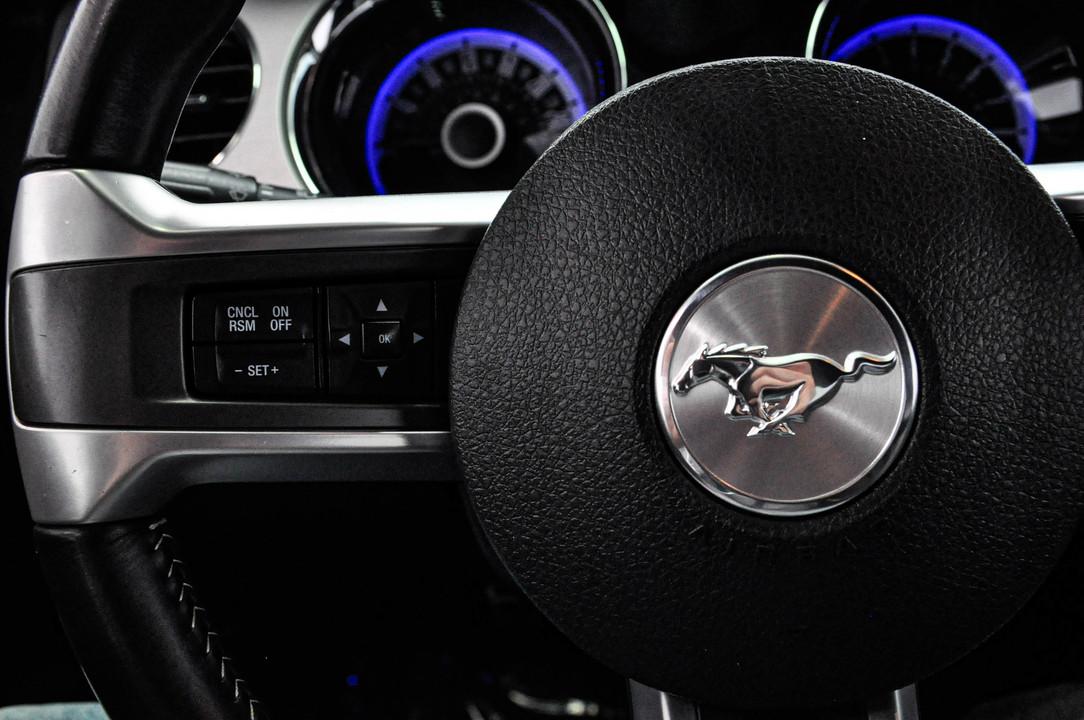 2013 Ford Mustang  - Blainville Chrysler