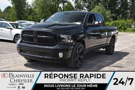 2020 Ram 1500 SLT * RAPPORT 3.92 * CAPOT SPORT * for Sale  - BCT-20225  - Desmeules Chrysler