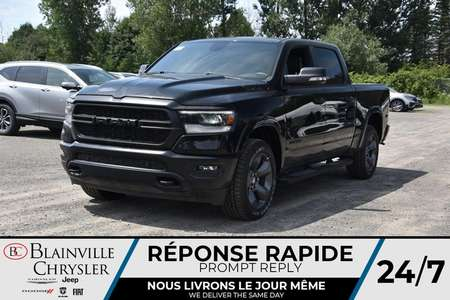 2020 Ram 1500 Big Horn for Sale  - BCT-20237  - Desmeules Chrysler