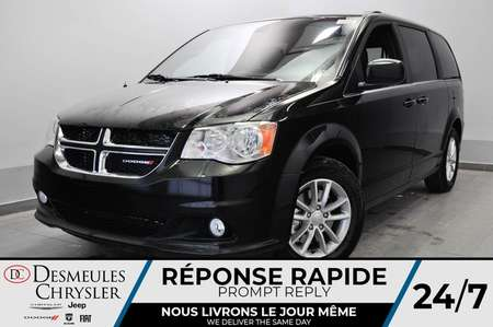 2020 Dodge Grand Caravan Premium Plus + DVD + BANCS CHAUFF + NAVIG 88$/SEM* for Sale  - DC-20661  - Blainville Chrysler