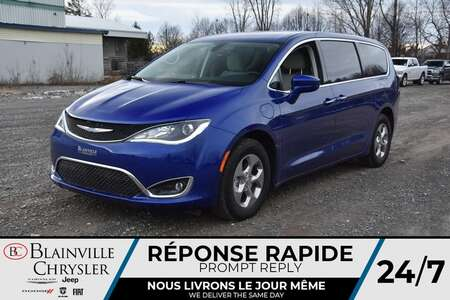 2020 Chrysler Pacifica Touring * GPS * CAM RECUL * APPLE CARPLAY * for Sale  - BC-20523  - Blainville Chrysler