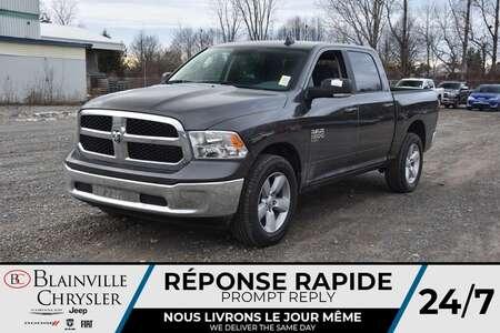 2020 Ram 1500 SLT for Sale  - BC-20565  - Blainville Chrysler