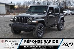 2021 Jeep Wrangler UNLIMITED SPORT S 80EME ANNIVERSAIRE DIESEL  - BC-21155  - Blainville Chrysler