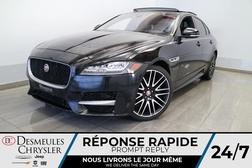 2017 Jaguar XF 20d R-Sport AWD DIESEL * GPS * TOIT OUVRANT *  - DC-U2251A  - Blainville Chrysler