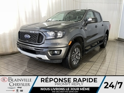 2020 Ford Ranger 4WD SuperCrew * CAM RECUL * SIEGES CHAUFFANTS *  - BC-20585A  - Blainville Chrysler