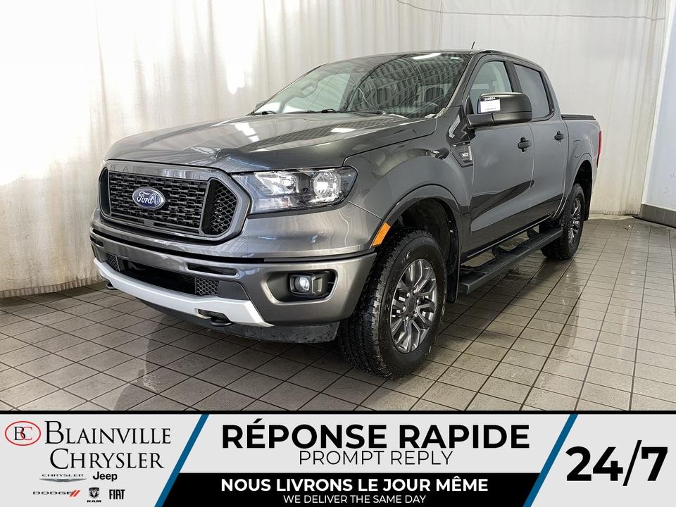 2020 Ford Ranger  - Blainville Chrysler
