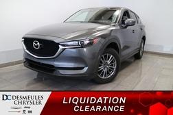 2018 Mazda CX-5 Touring AWD * SIEGES ET VOLANT CHAUFFANTS *  - DC-21013B  - Blainville Chrysler