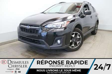 2019 Subaru Crosstrek Premium AWD * AIR CLIMATISE * CAMERA DE RECUL * for Sale  - DC-U2974  - Desmeules Chrysler
