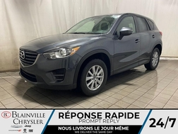 2016 Mazda CX-5 Sport * A/C * MODE SPORT * BLUETOOTH *  - BC-M1971  - Blainville Chrysler