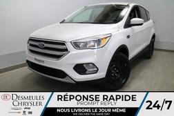 2017 Ford Escape SE 4WD * CAMERA DE RECUL * SIEGES CHAUFFANTS *  - DC-S2181A  - Blainville Chrysler