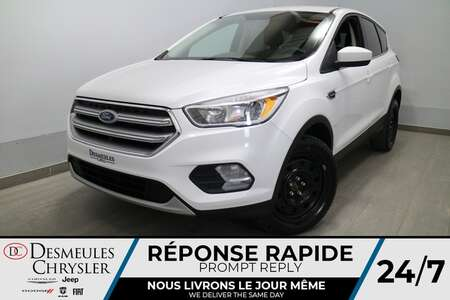 2017 Ford Escape SE 4WD * CAMERA DE RECUL * SIEGES CHAUFFANTS * for Sale  - DC-S2181A  - Blainville Chrysler