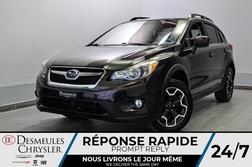 2013 Subaru XV Crosstrek * SIEGES CHAUFFANTS * BLUETOOTH * CRUISE * A/C  - DC-S2189  - Desmeules Chrysler