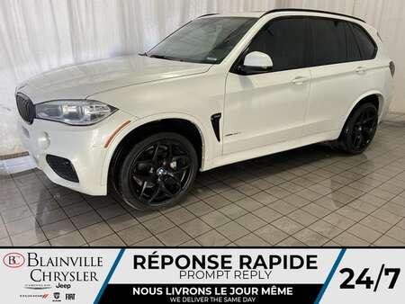 2015 BMW X5 xDrive35d * NAVIGATION * TOIT PANORAMIQUE * CAMERA for Sale  - BC-S1844  - Blainville Chrysler