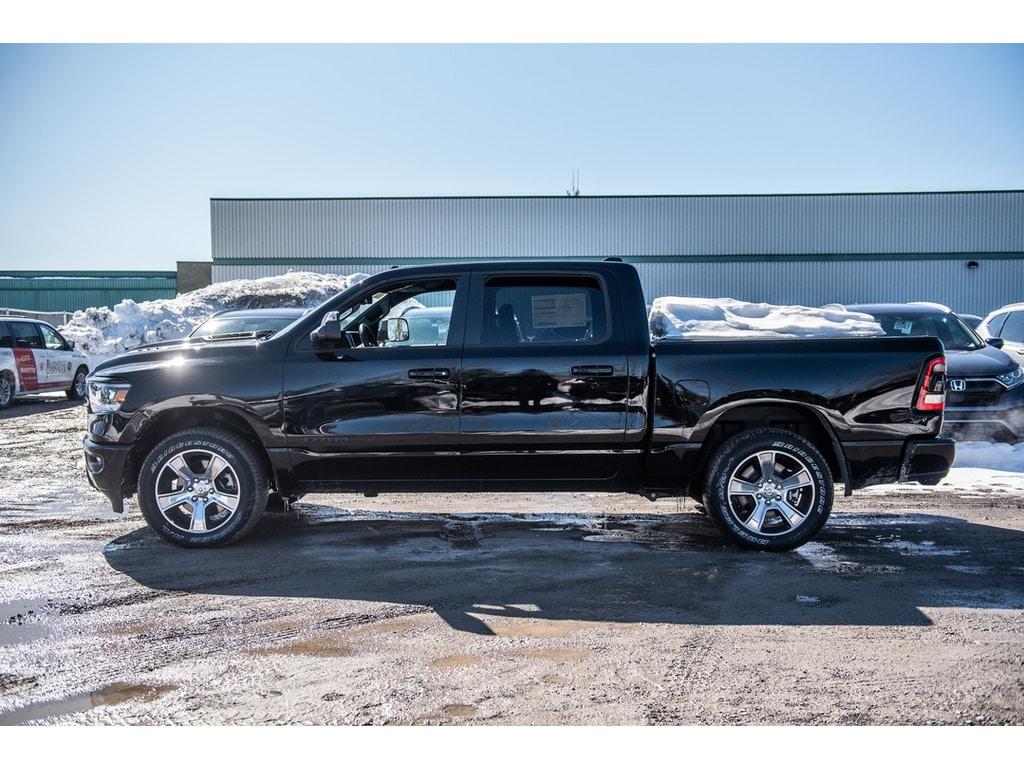 2020 Ram 1500  - Blainville Chrysler