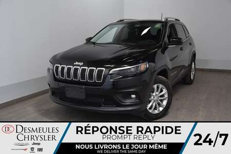 2019 Jeep Cherokee North for Sale  - 90914  - Blainville Chrysler