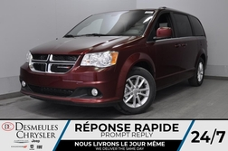 2020 Dodge Grand Caravan Premium Plus + DVD + BLUETOOTH  - DC-20621  - Blainville Chrysler