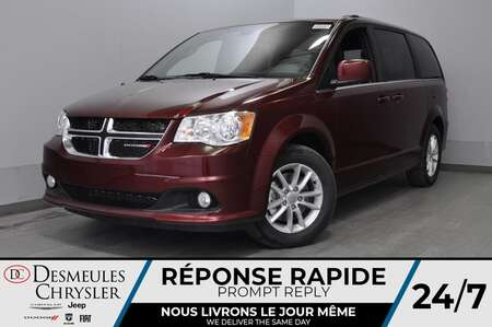 2020 Dodge Grand Caravan Premium Plus + DVD + BLUETOOTH for Sale  - DC-20621  - Desmeules Chrysler