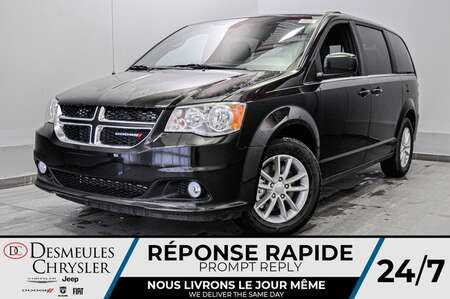 2020 Dodge Grand Caravan Premium Plus + DVD + BLUETOOTH for Sale  - DC-20664  - Blainville Chrysler